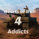 Hearts of Iron 4 Addicts
