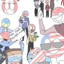 CountryHumans RP  + More