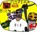 Florida The Cursed Land