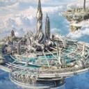 Floating City of Elements