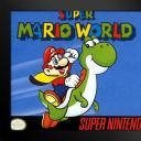 Super Mario World Community