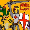 The Holy Land, No More Florida