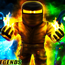Ninja Legends Giveaways Icon