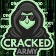 Cracked army V5