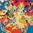 Creator's Tea party