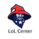 League of Legends Center