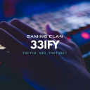 33IFY Fortnite Clan and R6 discord server