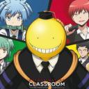 (rp fr) Assassination Classroom