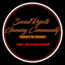 Social Rejects Gaming Community