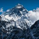 Melancholy On Mount Everest❄