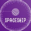 hspaceship Logo