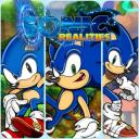 """""""Sonic Realities"""" Project"""