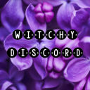Witchy Discord