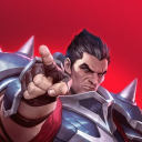 League of Legends RPG Icon