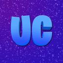 Universal Central Icon