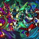 Yu-Gi-Oh! Arc-V: Worlds Collide