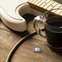 Guitars and Coffee
