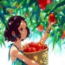 🍉*゚:: ꒰ fruits basket ꒱๑