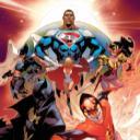 [DC]: Crisis on Infinite Earths