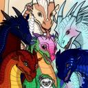 Wings of Fire ~ New Times, New Secrets