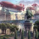 Vauzgard Empire