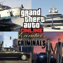 GTA PS4 Criminal