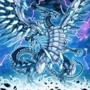 The Blue-eyes duelist
