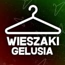 Wieszaki Gelusia