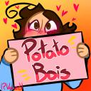 💕!Potato Bois¡💕