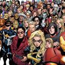 Marvel's Descendants