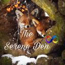 The Serene Den 's Discord Logo