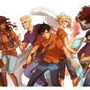 Percy Jackson and the [REDACTED]