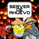 Server de Ahuevo