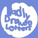 Badly Drawn Letters's Icon