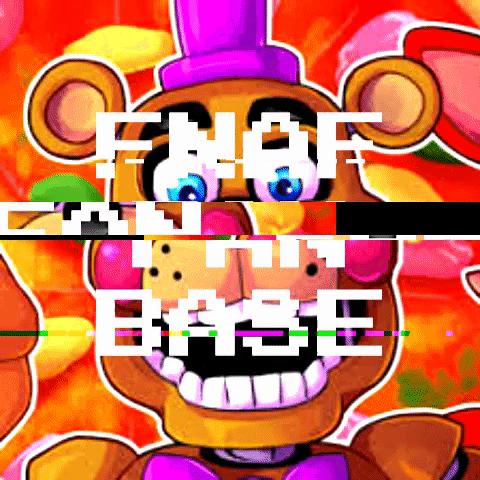 Icon for FNaF Fan Base