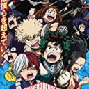 MHA Next Generation (My Hero Academia)
