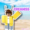 Creamss Logo