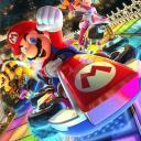 Mario Kart Khaos
