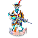 NaveedAhmadYT Logo