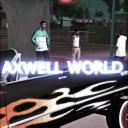 GTA SA:MP Axwell World® official