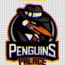 Penguin's Palace