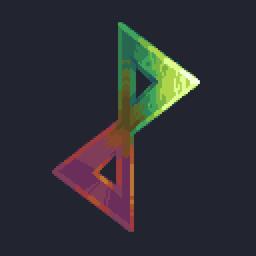 Paradox™ #2020's  Discord Logo