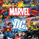 Marvel//DC: Two Worlds Collide
