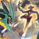 Pokemon: The Infinite Frontier (Roleplay)