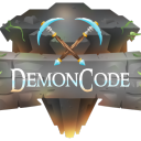 DemonCode Central 's Discord Logo