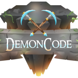 DemonCode Central's  Discord Logo