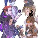 Overwatch : Talon Crisis [RP]