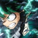 My Hero Academia: Plus Ultra!!