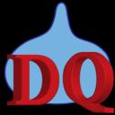 Dragon Quest 's Discord Logo