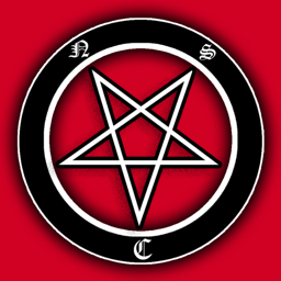 Logo for The New Satanic Church